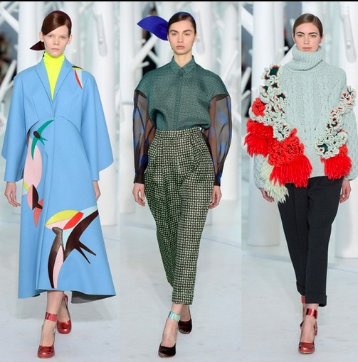 Shows to Know From NYFW Fall 2015