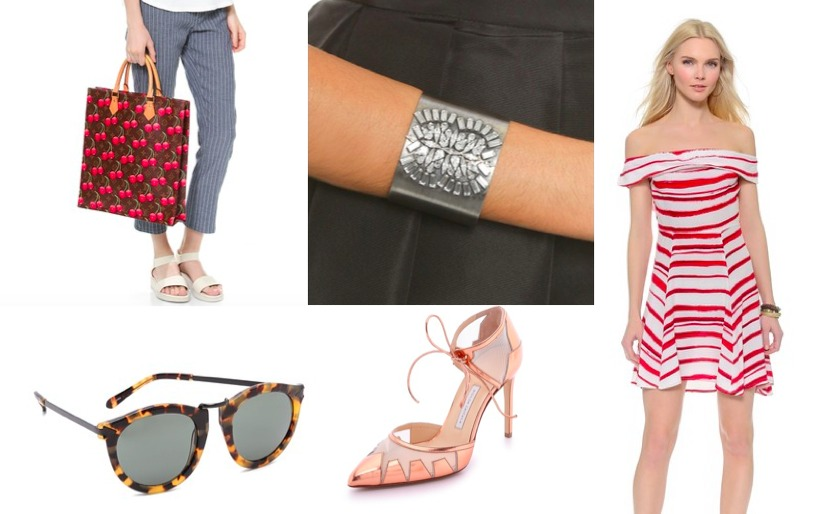 Sharing the Love: 25% off (Mostly) Everything at Shopbop
