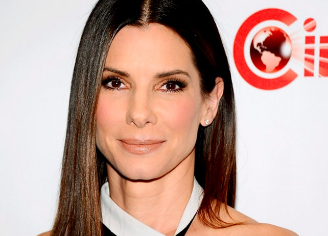 Sandra Bullock is People's 'Most Beautiful Woman' of the Year
