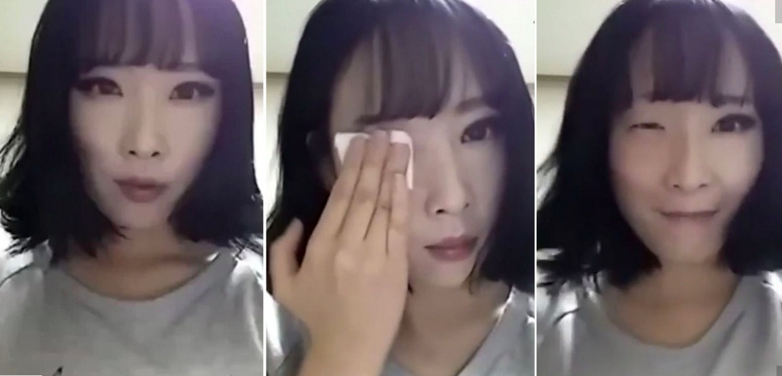 Viral Video Shows the Transformative Power of Makeup