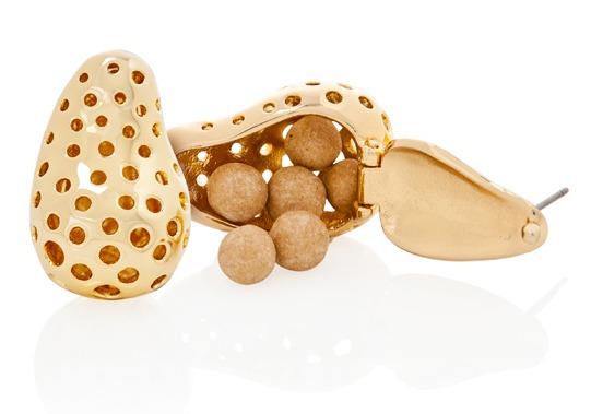 Trend: Fragrance Jewelry