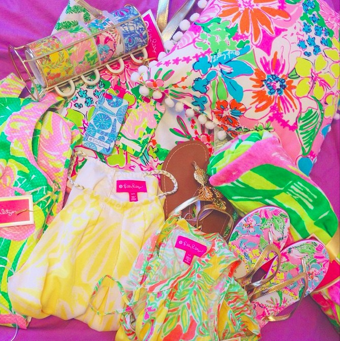 Lilly Pulitzer for Target Sells Out in Record Time – Here's What To Do
