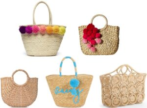 affordable-summer-handbags-straw-totes-beach-bags-for-summer