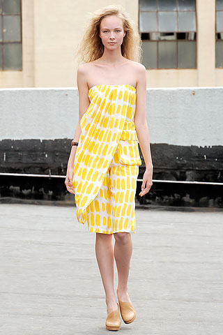 Rachel Comey Spring 2010