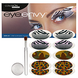 Beauty Buzz: ColorOn Eye Envy