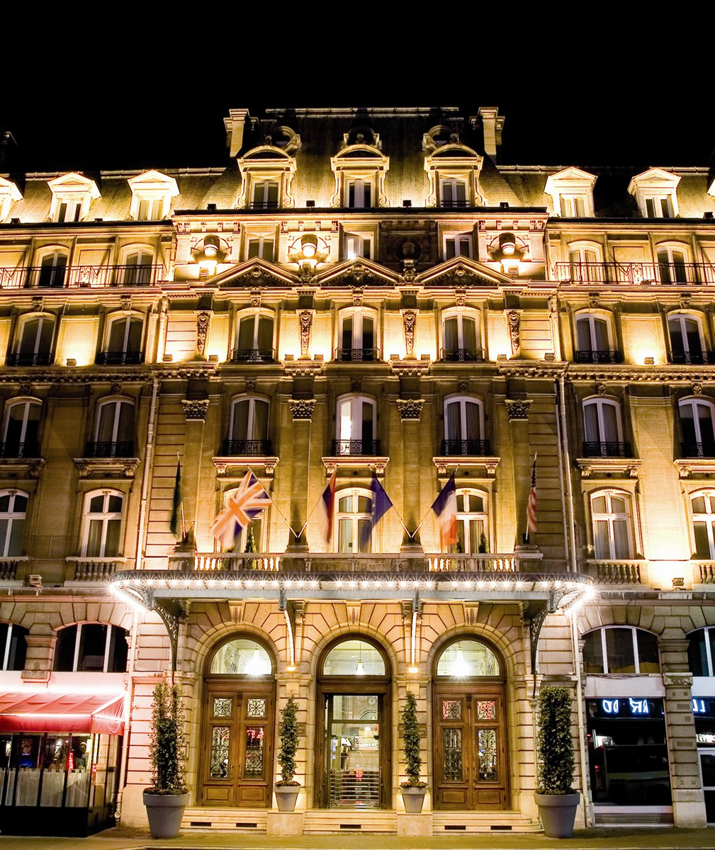 Paris style files for Hotel paris 11