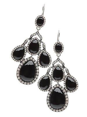 lee-anglel-crystal-drop-earrings-black