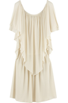 halston-top-silk-blend-dress-net-a-porter