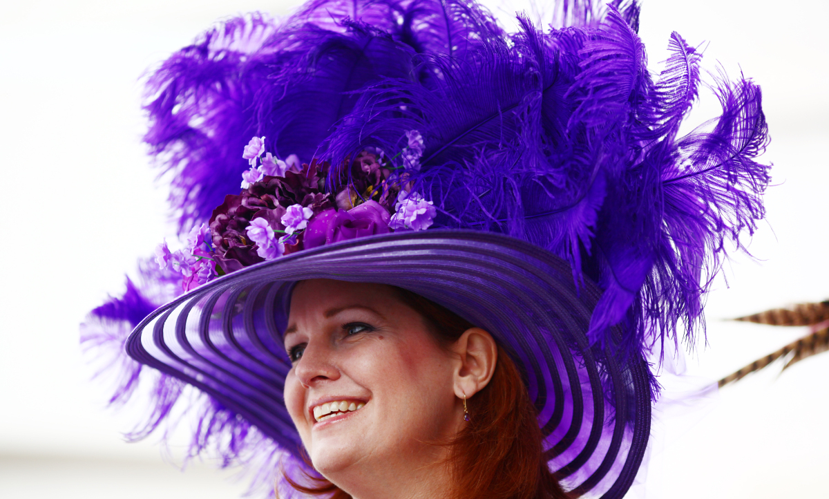 Derby Through the Decades – The History Behind the Kentucky Derby Hat