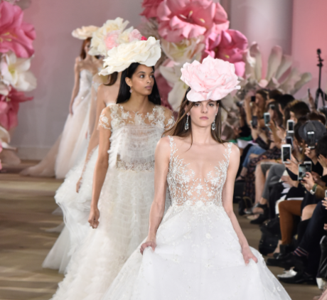Best of the Spring 2017 Bridal Collections