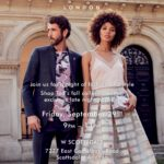 Check Out Ted Baker's Pop Up Shop at W Scottsdale This Friday Night