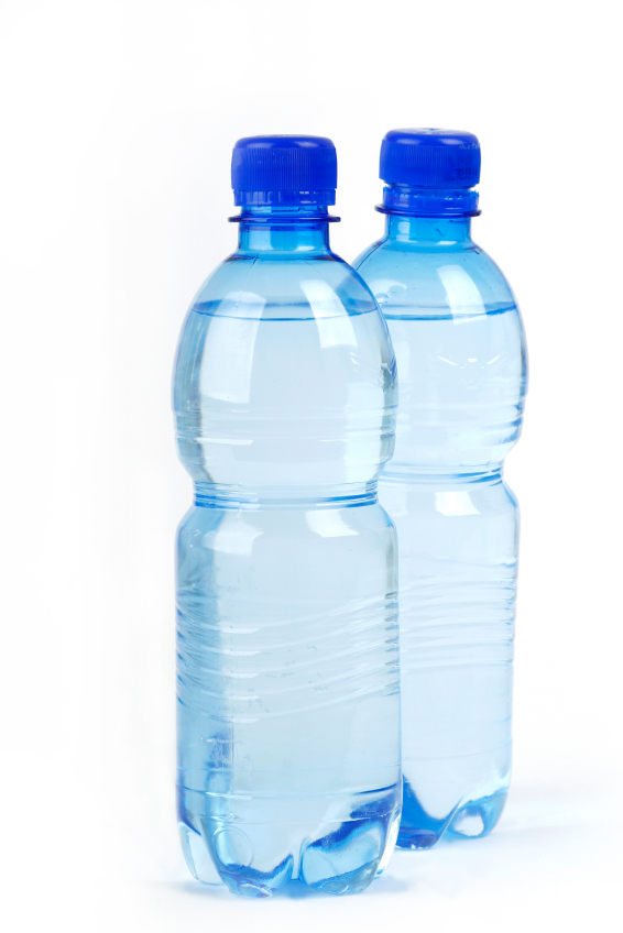 Bottled Water Style Files