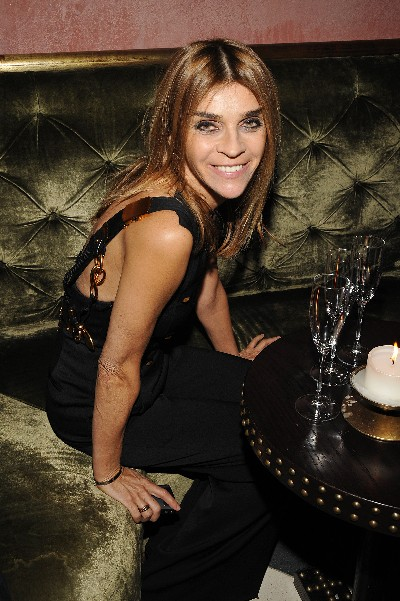 Vogue French Magazine Subscription: Carine Roitfeld To Depart French Vogue