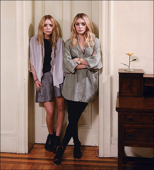 Olsen Twins Set To Launch New Fashion Venture
