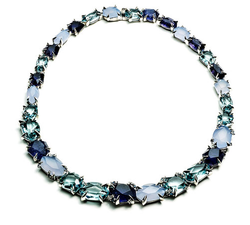 Mystic Marquis Strand Necklace, $4,595