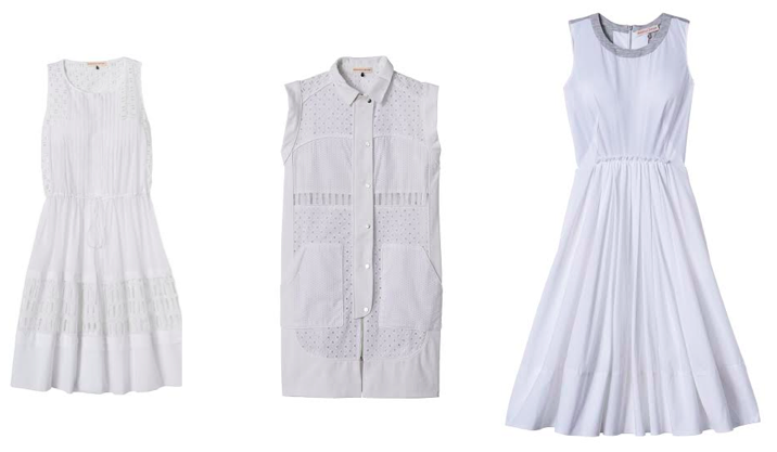 9cb2e550fb4 Rebecca Taylor's New 'Little White Dress' Collection is Perfect for ...