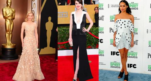 Vanity Fair's 2014 International Best-Dressed List is Here