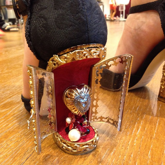 The Craziest Shoes From Milan Fashion Week