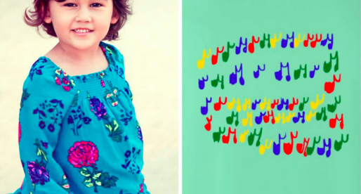 Paper Clouds Apparel Employs Special Needs Artists to Design One-of-a-Kind Shirts