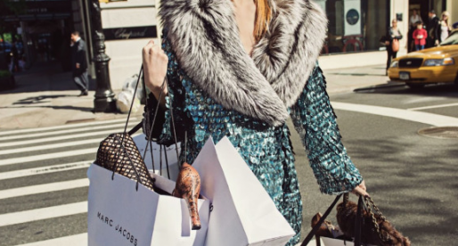 5 New Year's Resolutions for Your Wardrobe