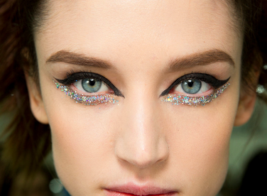 Sparkle & Shine New Year's Eve Beauty Looks