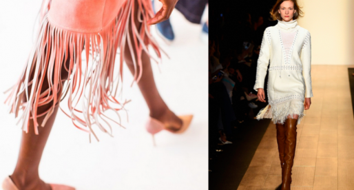 5 Major Moments From NYFW So Far