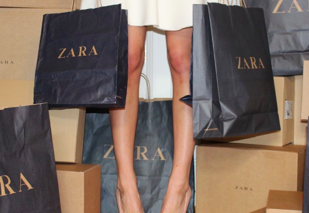 Science Explains Why You're Addicted to Fast Fashion