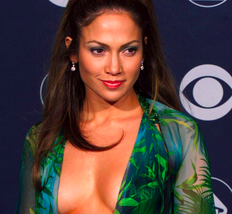 J Lo's Versace Gown Inspired Google Image Search