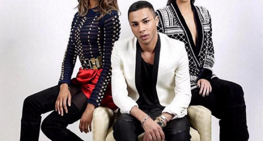 Balmain is H&M's Next Designer Collaboration