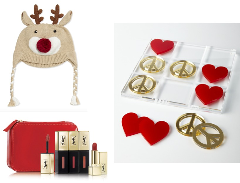 Neiman Marcus Wedding Gifts: Gifts For A Cause: Neiman Marcus Debuts 'Love To Give