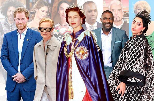 Vanity Fair Releases Its 2016 International Best-Dressed List