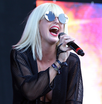 10 Most Memorable Looks from Lollapalooza