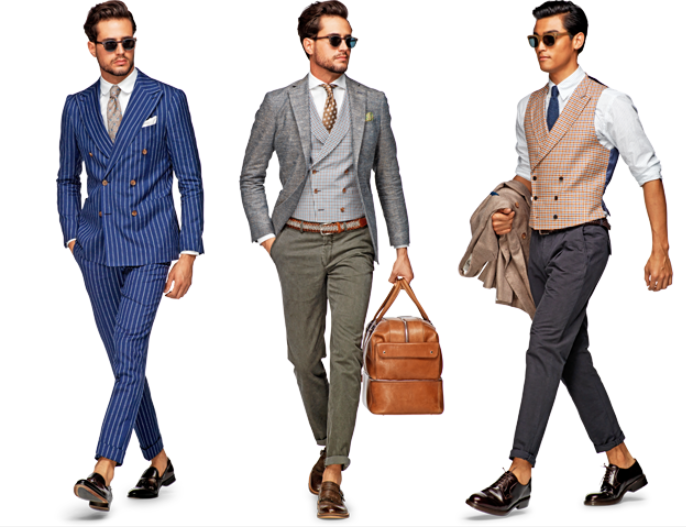 Suitsupply To Open First Ariz Location Tomorrow At