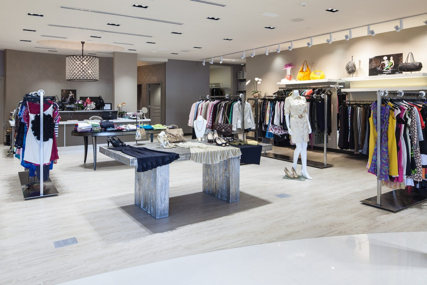 Scottsdale clothing consignment stores