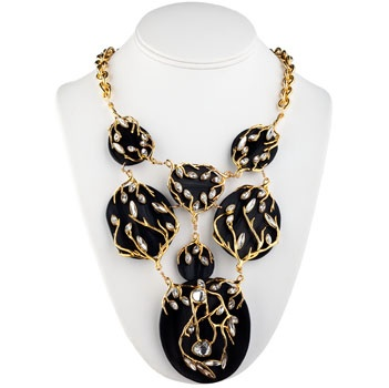 Alexis Bittar necklace