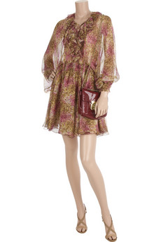 bally_floral_silk_dress