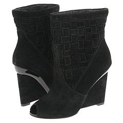 Betsey Johnson Capri boots