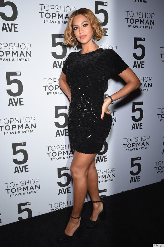 Topshop Topman New York City Flagship Opening Dinner