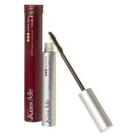 blin Kiss Me Tube Mascara Review