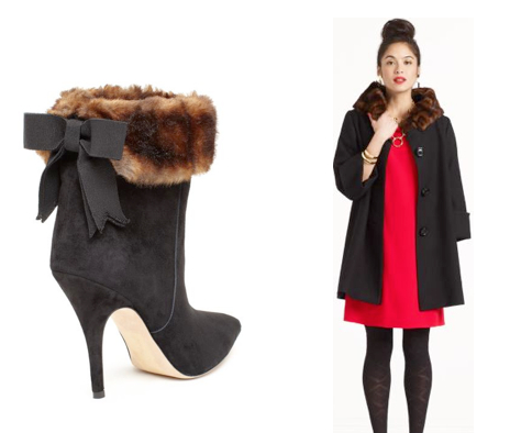 5 Must-Have Fall Boots