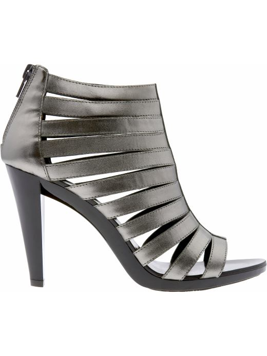 "Banana Republic ""Aisha"" Gladiator Heels"