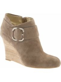 Bootie from Banana Republic