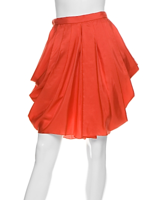 Spring 2009 Trend: Fun, Flirty Skirts
