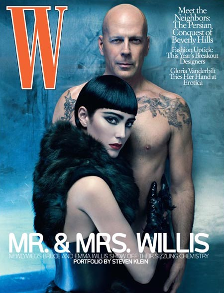 bruce-willis-emma-heming-w-magazine-july-2009-cover-photo-1