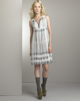 burberry-prorsum-pleated-shift-dress