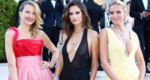 Most Glamorous Looks from the amfAR Gala