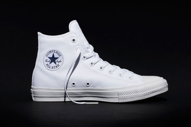 Converse Releases New Chuck Taylors After 98 Years