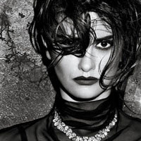 Penelope Cruz' New photo shopped look