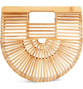 affordable-summer-handbags-cult-gaia-arc-bag-natural-wood-clutch