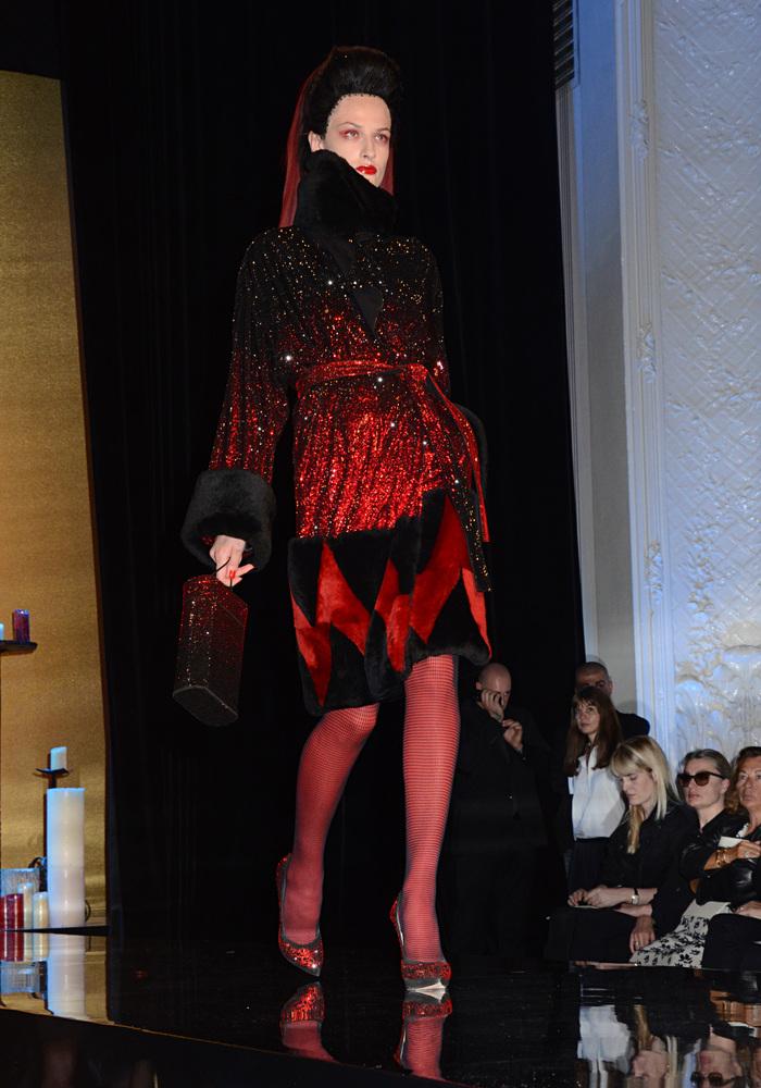 Halloween Costumes for Fashionistas